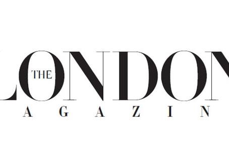 César Ritz and Auguste Escoffier / The London Magazine