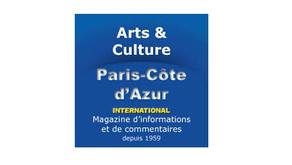 La Fondation Auguste Escoffier et l'Académie de Nice font cause commune...