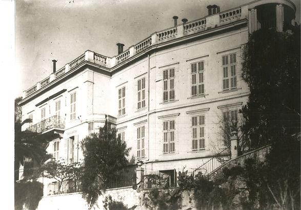 La Villa Fernand - Monaco