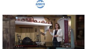 Ça Se Visite : Musée Auguste Escoffier