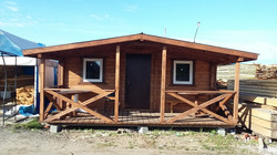 Построить дачный домик в Озёрах