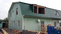 Ремонт крыши в Ступино