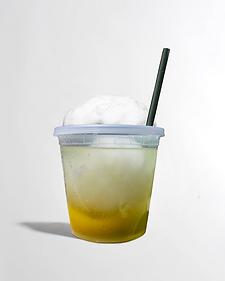 Snowball Lemonade