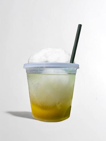 Snoball Lemonade