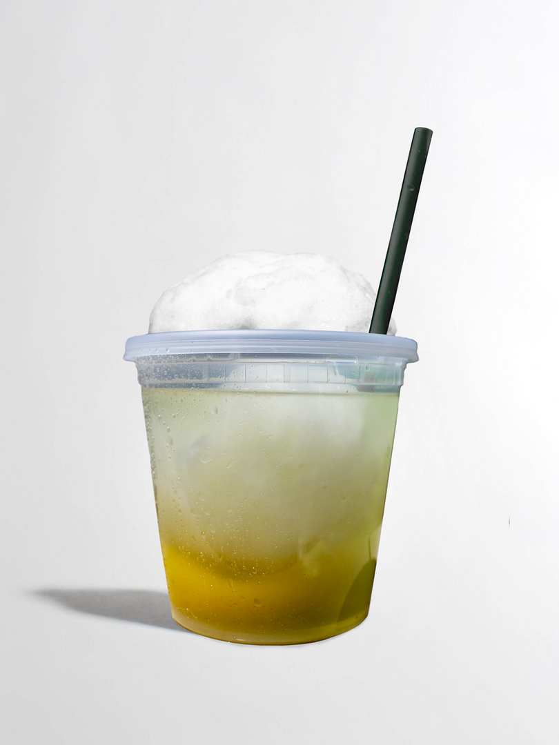Snoball Lemonade