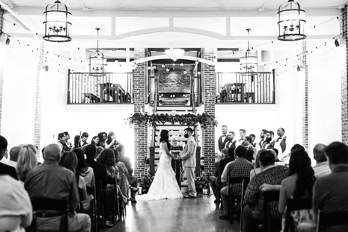 Claremore wedding venue