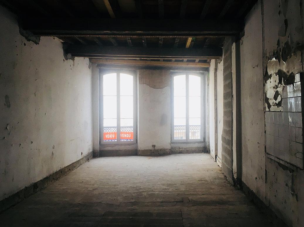 mont de marsan rénovation appartement umlaut architecture d'intérieur annaelle budry capbreton aquitaine landes