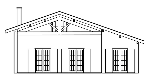 logo maison angresse rénovation auto-construction umlaut architecte d'intérieur annaelle budry capbreton aquitaine landes