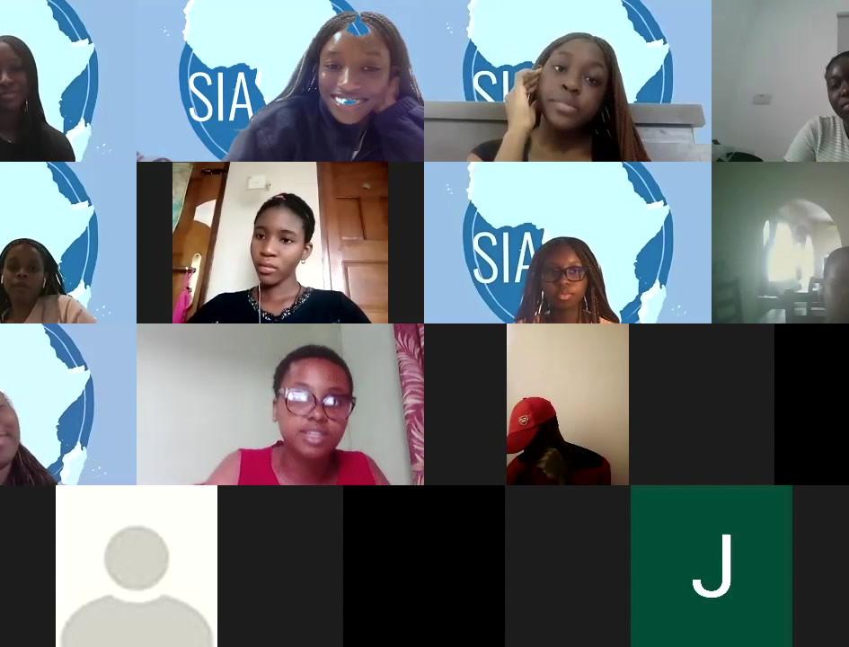 Inside an SMA Call
