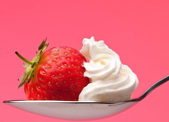 Whipped Body Butter Strawberries & Cream