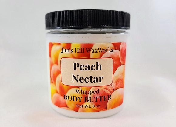 Whipped Body Butter Peach Nectar