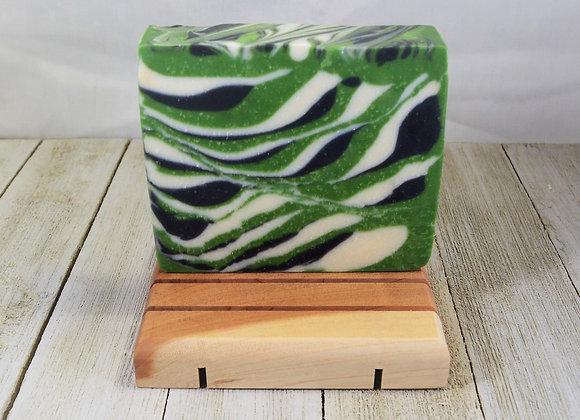 Handmade Soap Eucalyptus Mint