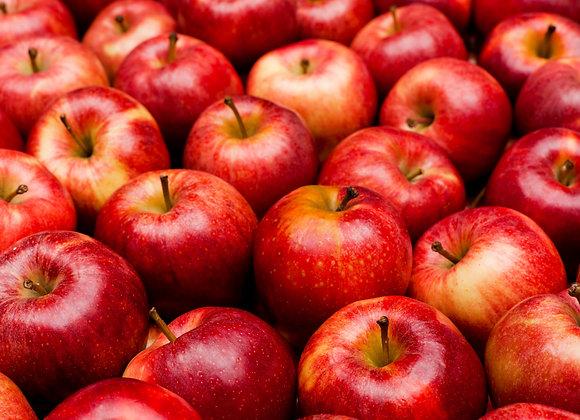 Whipped Body Butter Apple Harvest