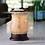 Thumbnail: Wax Melter Gilded Glass