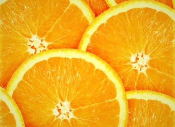 Sugar Body Scrub Happy Orange 4 oz
