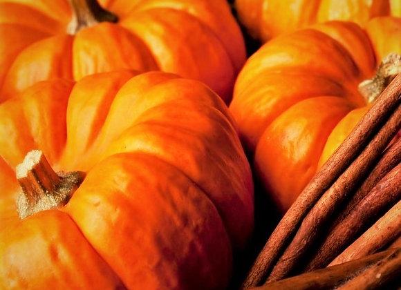 Whipped Body Butter Pumpkin Spice