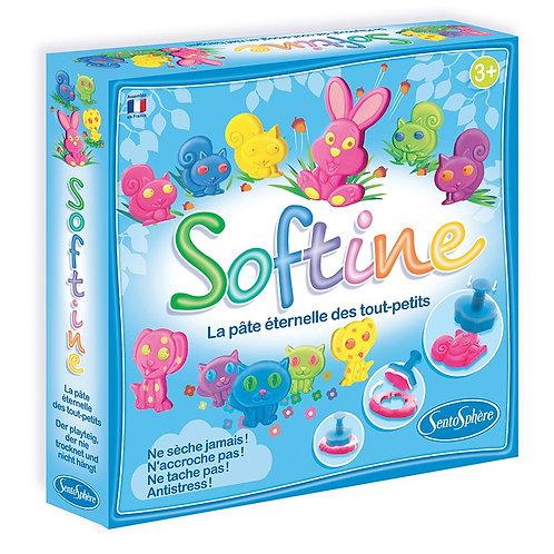 "Softine ""Animaux de compagnie"" - Sentosphère"