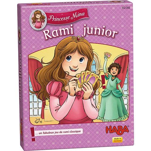 Princesse Mina - Rami Junior
