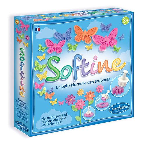 """Softine """"Dans les prés"""" - Sentosphère"""