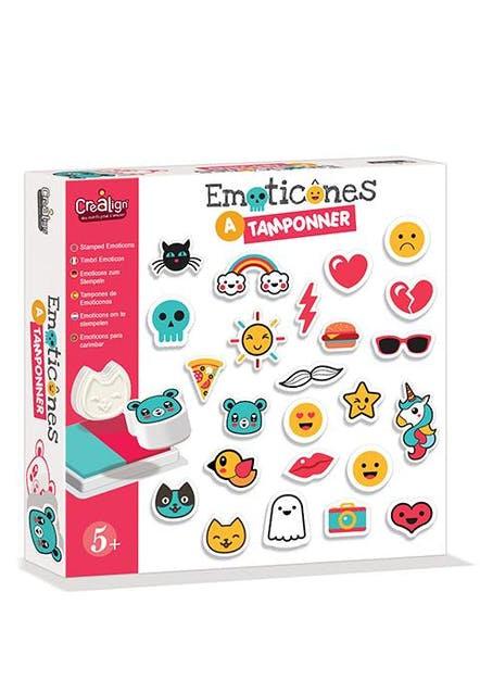 """Tampons """"Emoticones"""""""