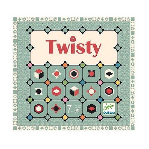 Twisty - Djeco