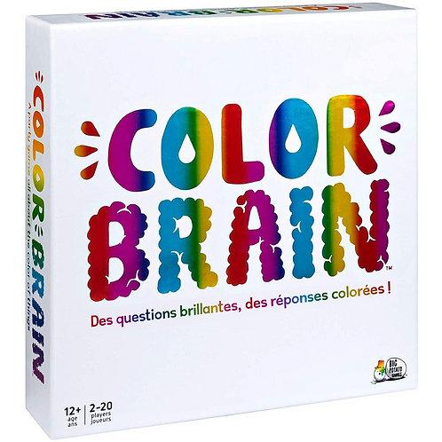 Color brain