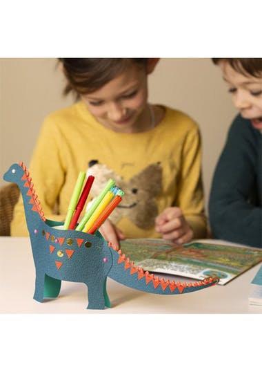 Kit Créatif Dinosaures - L'atelier imaginaire