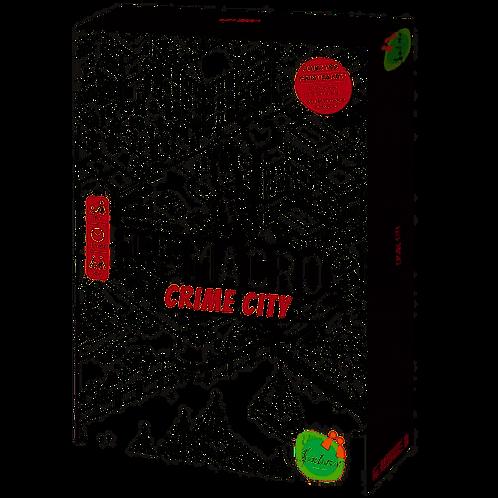 Micro Macro - Crime City