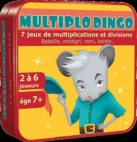MULTIPLODINGO CE2-CM2