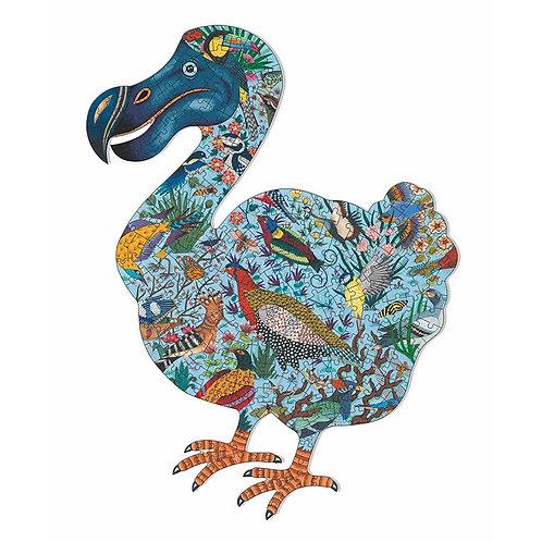 PUZZ'ART - Dodo - 350 pcs - Djeco