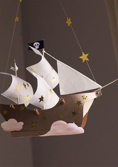 Kit Créatif Peter Pan - L'atelier imaginaire