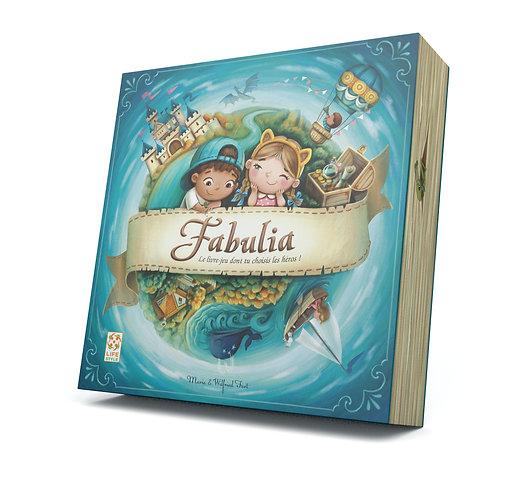 Fabulia
