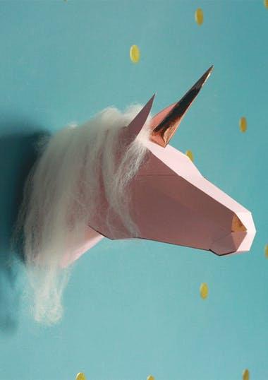 Kit Créatif Licorne - L'atelier imaginaire