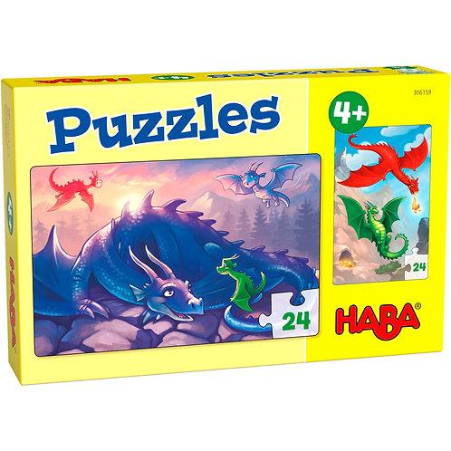 Puzzle - Dragons