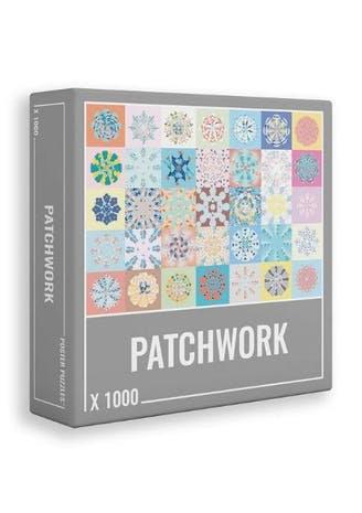 Puzzle -Patchwork