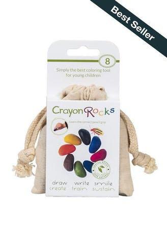 Crayons Rocks