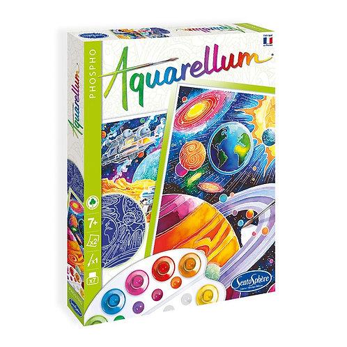 """Aquarellum Phospho """"Cosmos"""" - Sentosphère"""