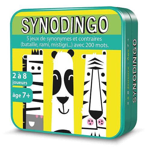 SYNODINGO CE1-CE2