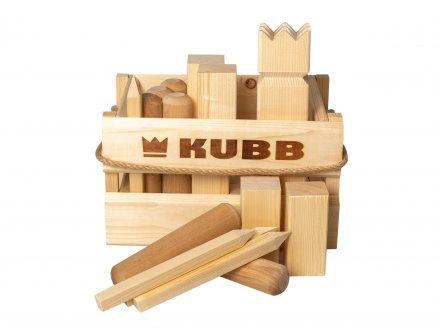 Kubb Luxe - Tactic