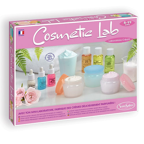 Cosmetic lab- Sentosphère