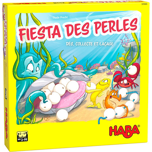 Fiesta des perles