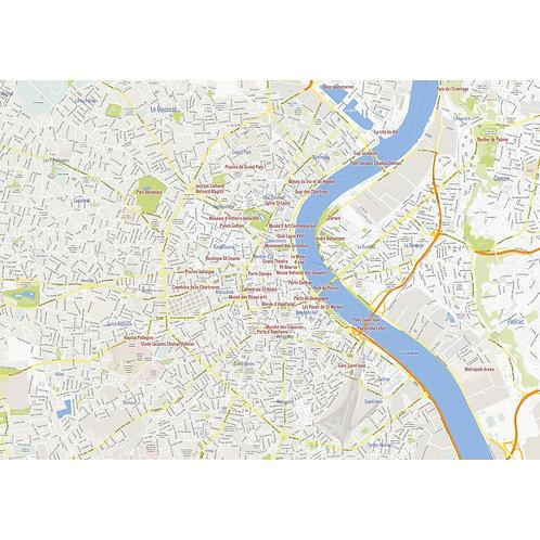 MyPuzzle : Bordeaux : France