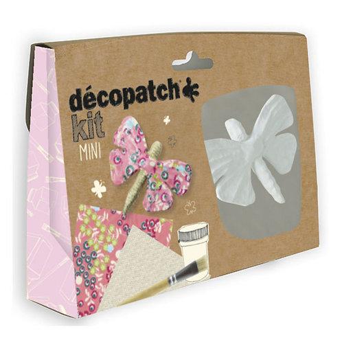 Mini kit créatif - Décopatch - Papillon