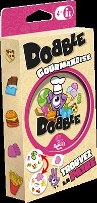 Dobble Gourmandise