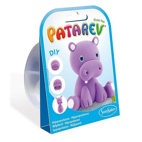 """Patarev Pocket """"Hippopotame"""" - Sentosphère"""