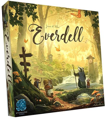 Everdell : 2 ème édition