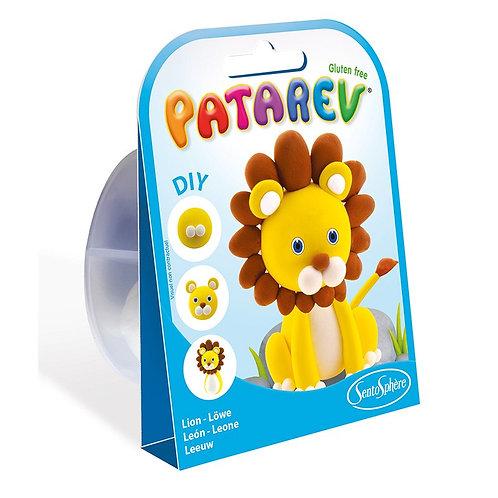 "Patarev Pocket ""Lion"" - Sentosphère"