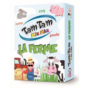 Tam Tam - La ferme