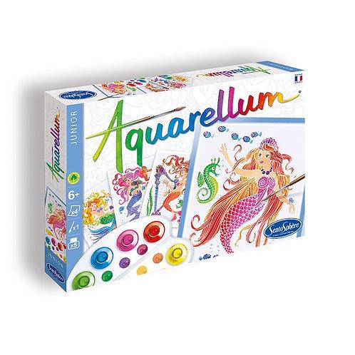 """Aquarellum Junior """"Sirènes"""" - Sentosphère"""