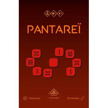 Pantareï